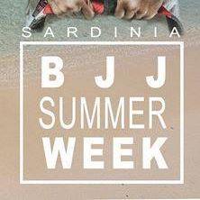 BJJ Summer Week 2019